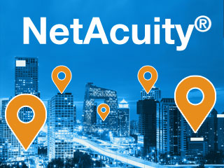 NetAcuity 产品说明书