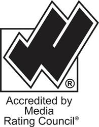 媒体评级委员会资格认可